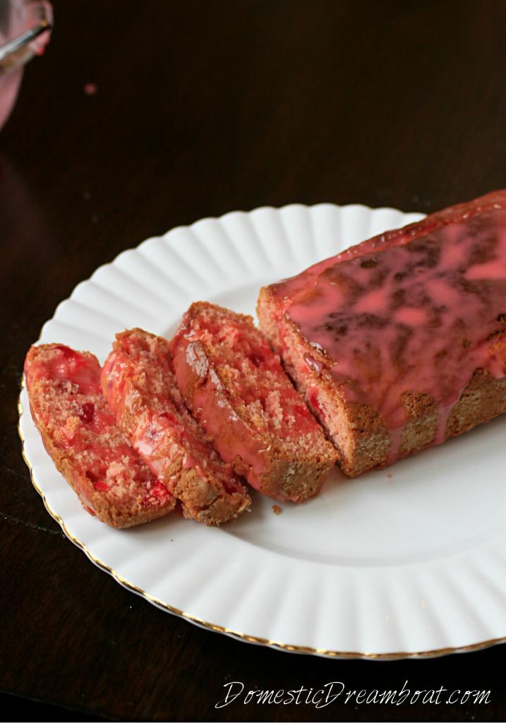 sliced cherry loaf 2